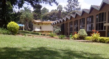 The Chiromo Campus Head Office